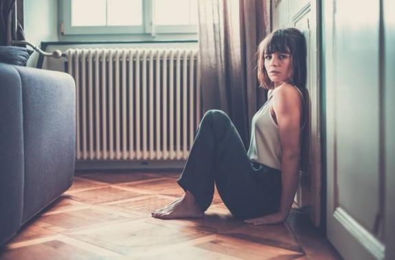 """Katharina Busch mit neuer EP """"Neue Worte, neuer Wind"""""""